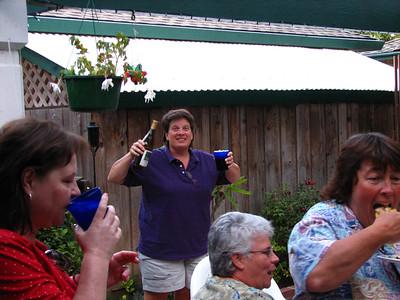 Denise's 49th Birthday