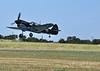 P-40 Take Off - Ray Kinney Pilot