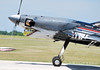 Tony Wood's Turbo Shark Aerobatic Plane
