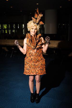 Effie Trinket - Hunger Games