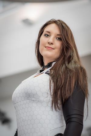 Miranda Lawson - Mass Effect 2