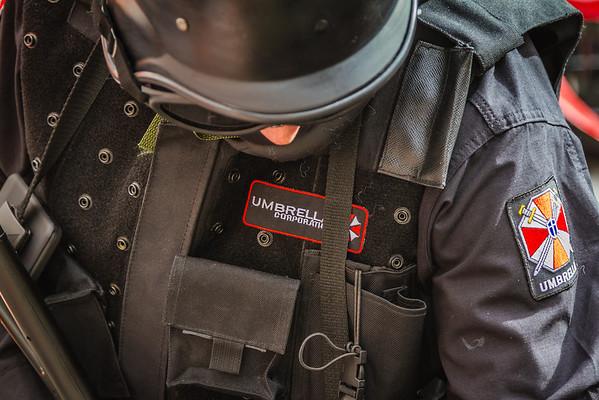 Umbrella Corp. Denver