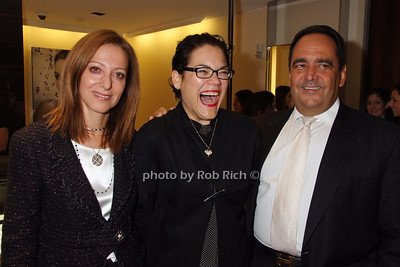 Hamida Belkadi, Alexandra Reiher,Richard David Story photo by Rob Rich © 2007 robwayne1@aol.com 516-676-3939