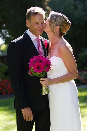 Derek and Kerri's Wedding, Sep.7, 2013