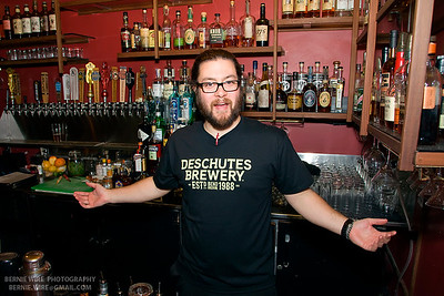 Deschutes Beer Camp at Far Bar