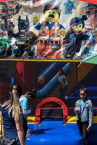 Kids Zone At desiFEST 2018