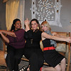 Michelle Borden Bridget McMullin and Kristi Winninger