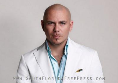 Pitbull - Mr. Worldwide