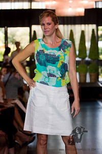 Destination Palm Springs Fashion Show