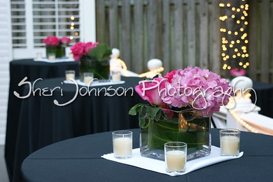 flowers, centerpieces