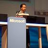 Scott Hanselman met een presentatie over ASP.NET MVC 2.