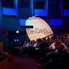 Zo te zien vermaakte iedereen zich uitstekend bij de DevDays 2010!
