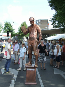 18e Deventer Boekenmarkt 2006