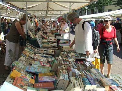 19e Deventer Boekenmarkt 2007