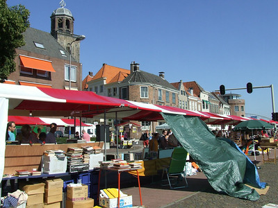 19e Deventer Boekenmarkt 2007