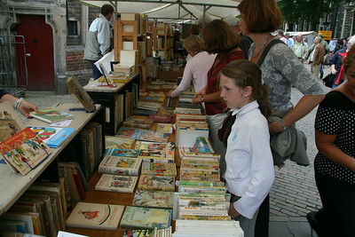 20e Deventer Boekenmarkt 2008