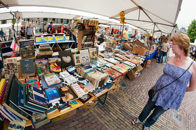 22e Deventer Boekenmarkt 2010
