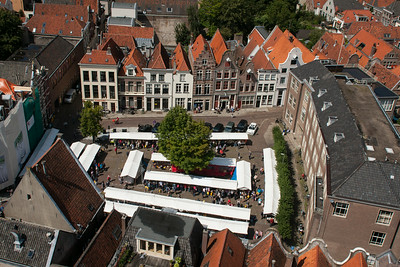 23e Deventer Boekenmarkt 2011