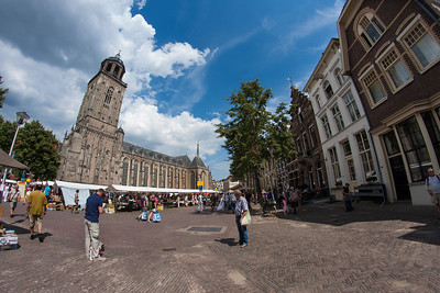 25e Deventer Boekenmarkt 2013