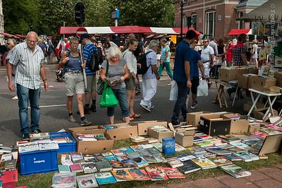 26e Deventer Boekenmarkt 2014