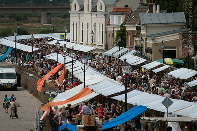 26e Deventer Boekenmarkt 2014