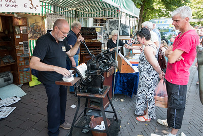 27e Deventer Boekenmarkt 2015