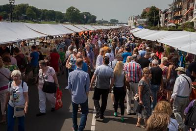 27e Deventer Boekenmarkt 2015
