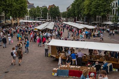 28e Deventer Boekenmarkt 2016