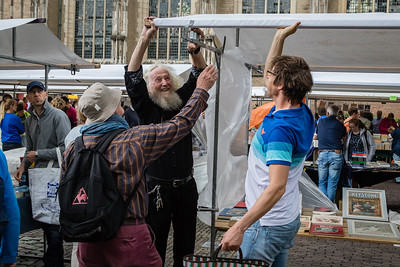 29e Deventer Boekenmarkt 2017