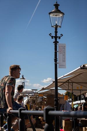 30e Deventer Boekenmarkt 2018