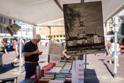 Oude foto's van Deventer te koop