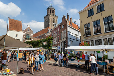 31e Deventer Boekenmarkt 2019