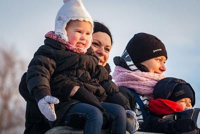 Deventer Sinterklaas intocht 2010