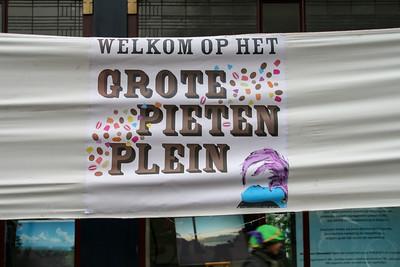 Deventer Sinterklaas intocht 2007