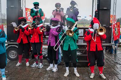 150e Deventer Sinterklaas intocht 2009