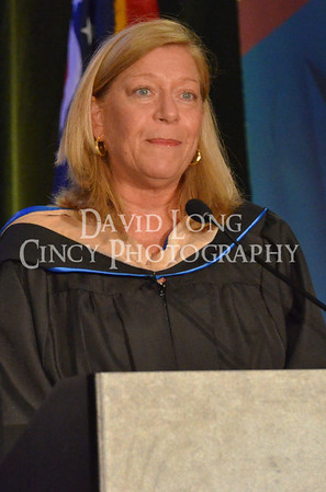 July 2013 Commencement
