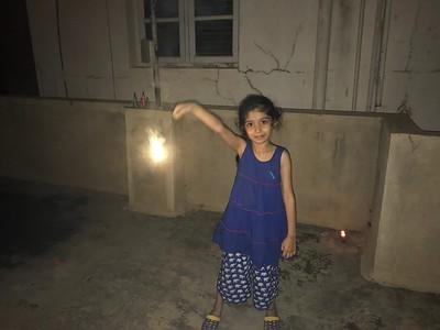 Dewali @ home 2017