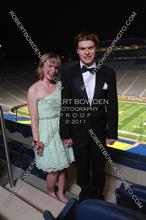 Dexter Prom 2014