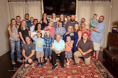 DiPaola Family Reunion