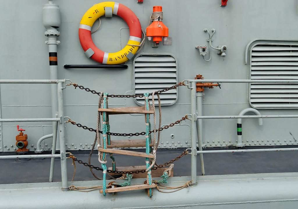 Dia da Marinha - Aveiro  -20090523  -  0985