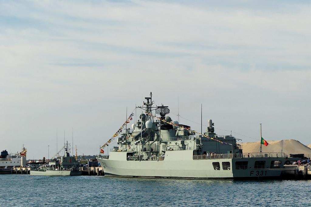 Dia da Marinha - Aveiro -20090522  -  0786