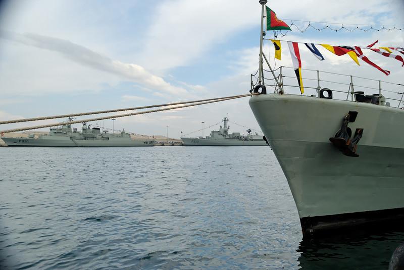 Dia da Marinha - Aveiro  -20090523  -  0973