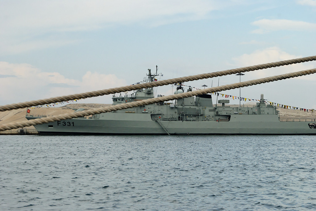 Dia da Marinha - Aveiro  -20090523  -  0974