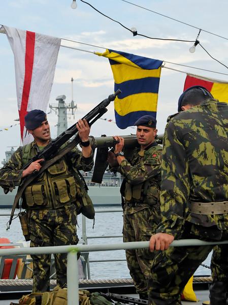 Dia da Marinha - Aveiro  -20090523  -  0990