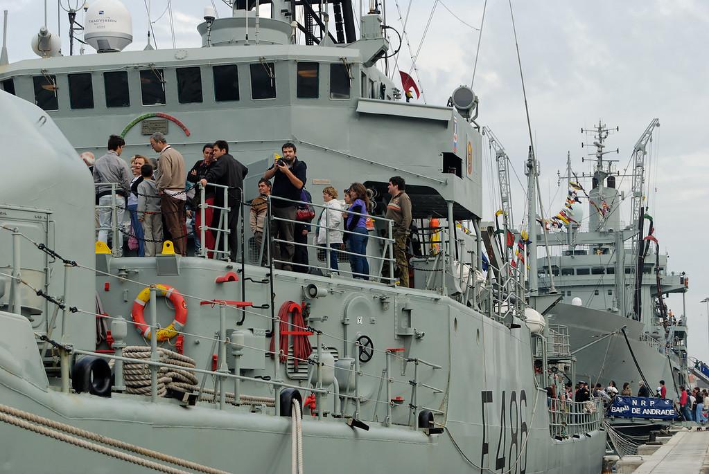 Dia da Marinha - Aveiro  -20090523  -  0979