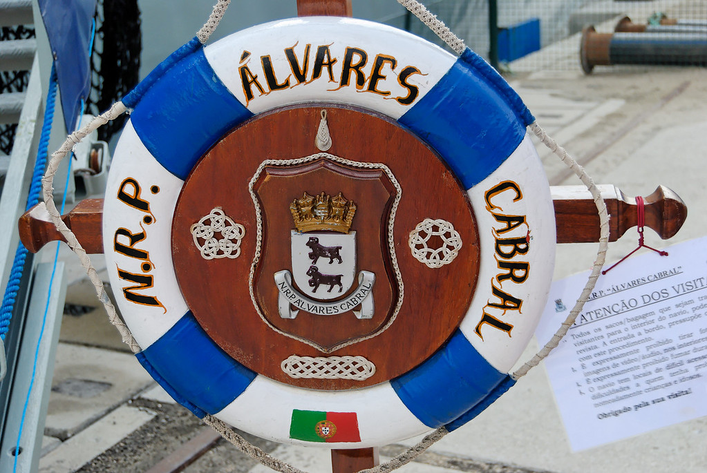 Dia da Marinha - Aveiro -20090522  -  0743