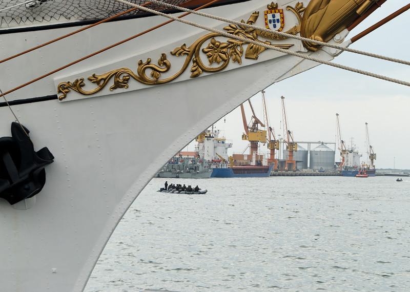 Dia da Marinha - Aveiro  -20090523  -  0954