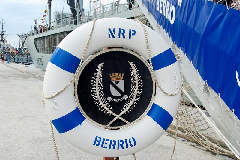 Dia da Marinha - Aveiro  -20090523  -  0958