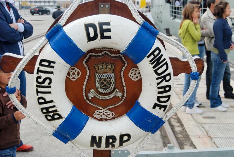Dia da Marinha - Aveiro  -20090523  -  0986