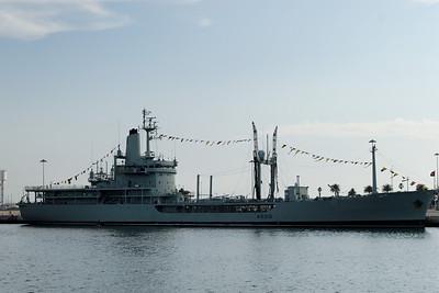 Dia da Marinha - Aveiro -20090522  -  0755